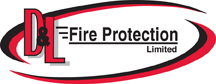 DL Fire Logo